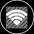 Icona WIFI1